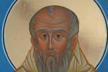 Ikone des Heiligen Romuald